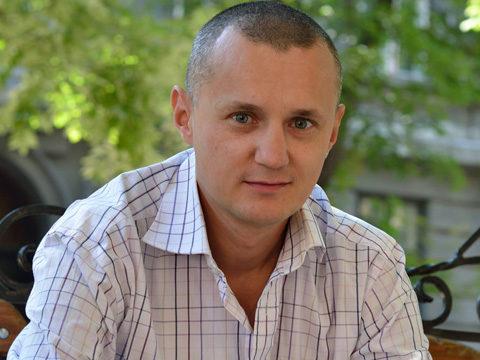 SMM expert Bohdan Dovzhnyy