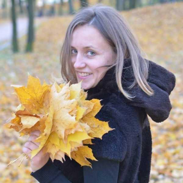 Yana Puravets