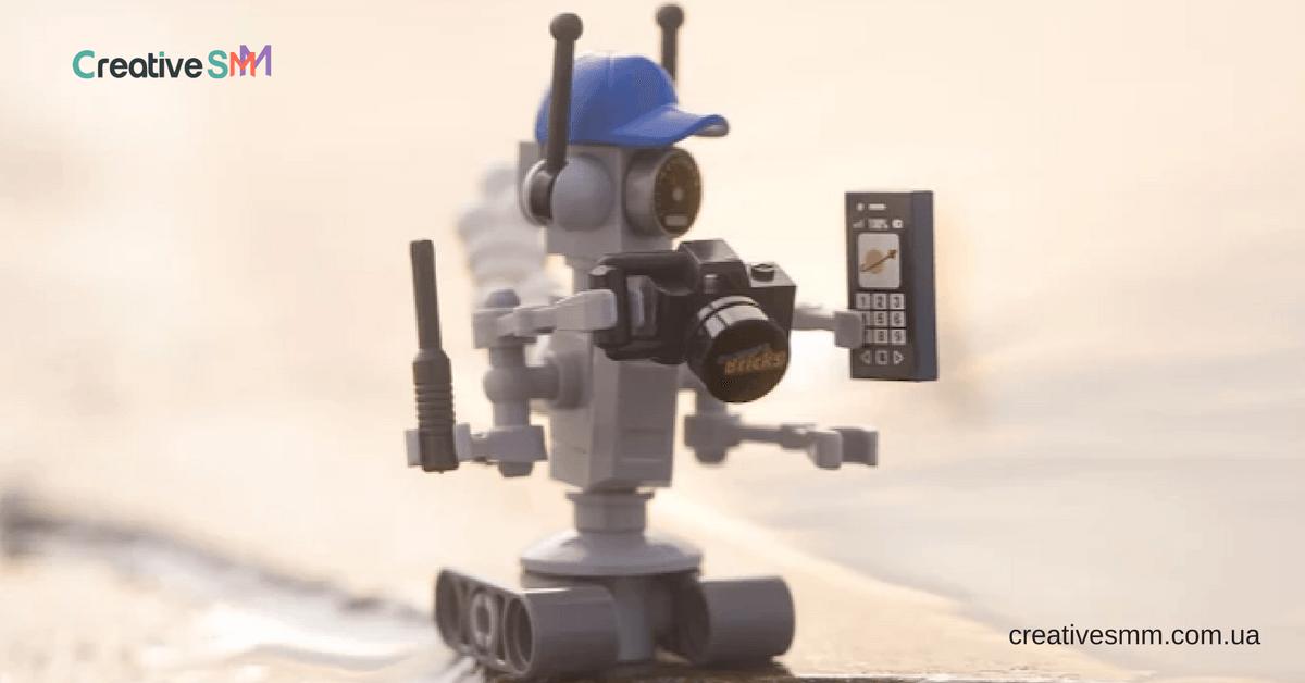 Chatbot: за та проти