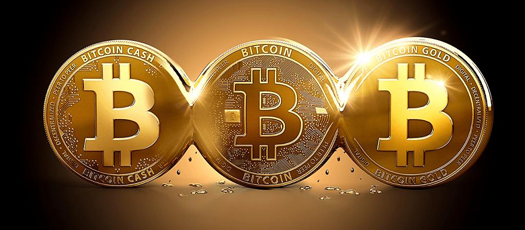 Blockchain (Блокхейн)