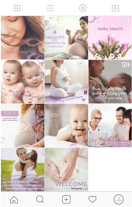 SMM ParensFertility