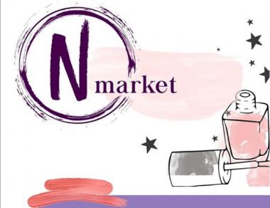 Nmarket – все для б'юті сфери