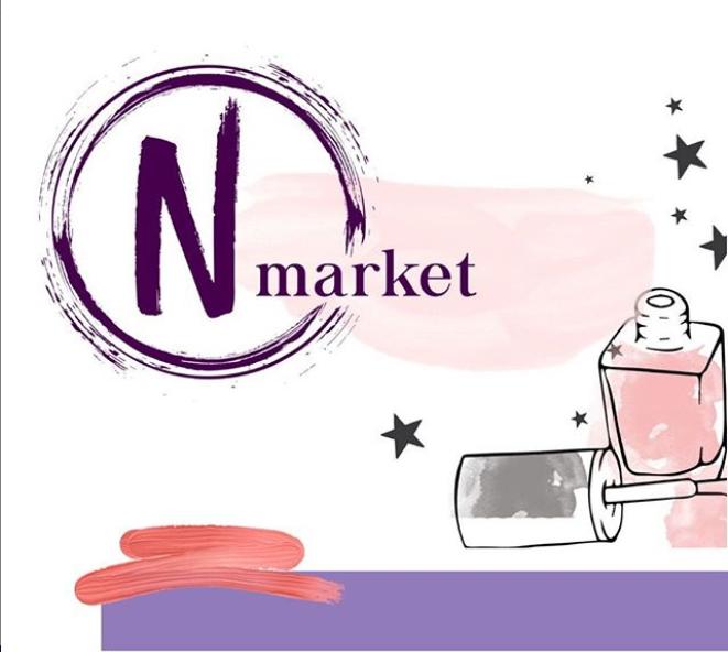 Nmarket - все для б'юті сфери
